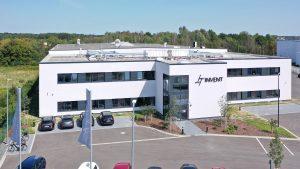 INVENT GmbH, Braunschweig